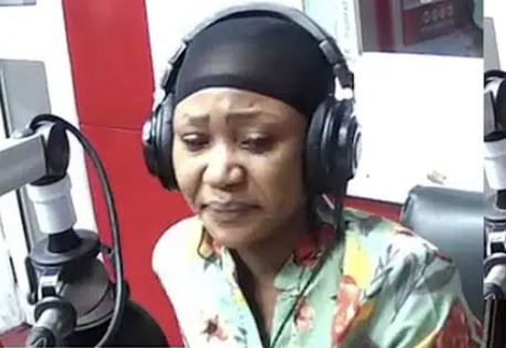 fa203f9e4af30d8a149b372529d1b03d?quality=uhq&resize=720 - I've Given My Life To Christ Now - Akuapem Poloo Cries Uncontrollably, Reacts to GH¢100,000 Bail