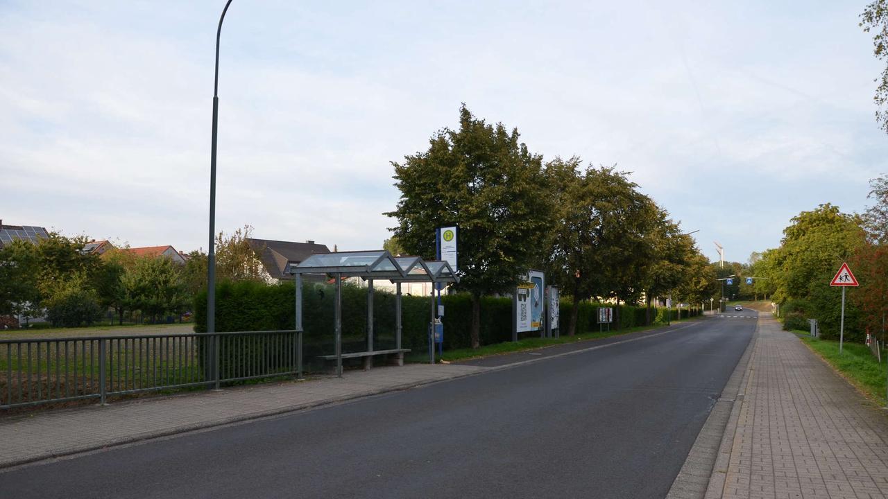 Alle warten auf Tegut Teo: Aufstellung in Ulmbach steht auf der Kippe