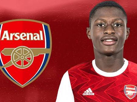 Arsenal Evening Headlines Today