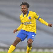 Percy Tau named in the Tokyo Olympic Squad.