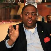 After Pantami Was Recorded Allegedly Saying He's Happy Whenever Unbelievers Are Killed, FFK Reacts