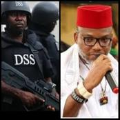 Headlines: NBC Order DSS To Arrest Operators Of Radio Biafra; Kanu Breaks Silence Over Food Blockade