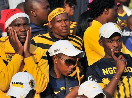 Check Out This Powerful Kaizer Chiefs Mental Health Message