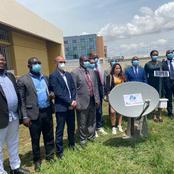 Prévisions météorologiques : la Côte d'Ivoire se dote d'une technologie ultra moderne
