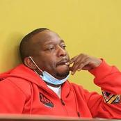 Sonko Speaks After Being Released, Says This About Those Against Him