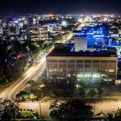 How Governor Nyong'o Is Rapidly Transforming Kisumu City