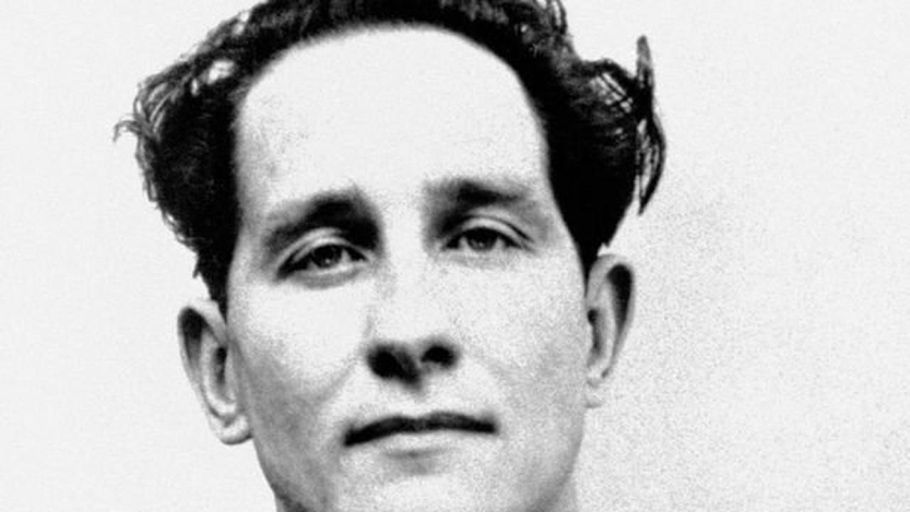The infamous thieves who stole £2.6m in the Great Train Robbery