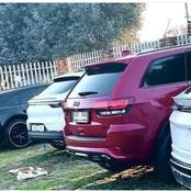 Do you still remember Hamilton Ndlovu, the man who bought 5 German cars at once. See what happened
