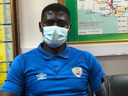 Accra Hearts of Oak is likely to use more that 5 coaches this season