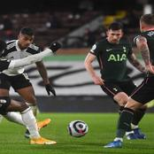 IFAB Changes Handball Rule After Super Eagles Star's Goal Was Ruled Out Against Tottenham