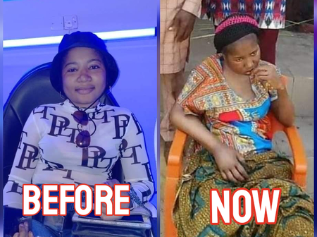 17 Throwback And Recent Photos Of Comedian Ada Jesus And What You Should Learn From Her Mistakes