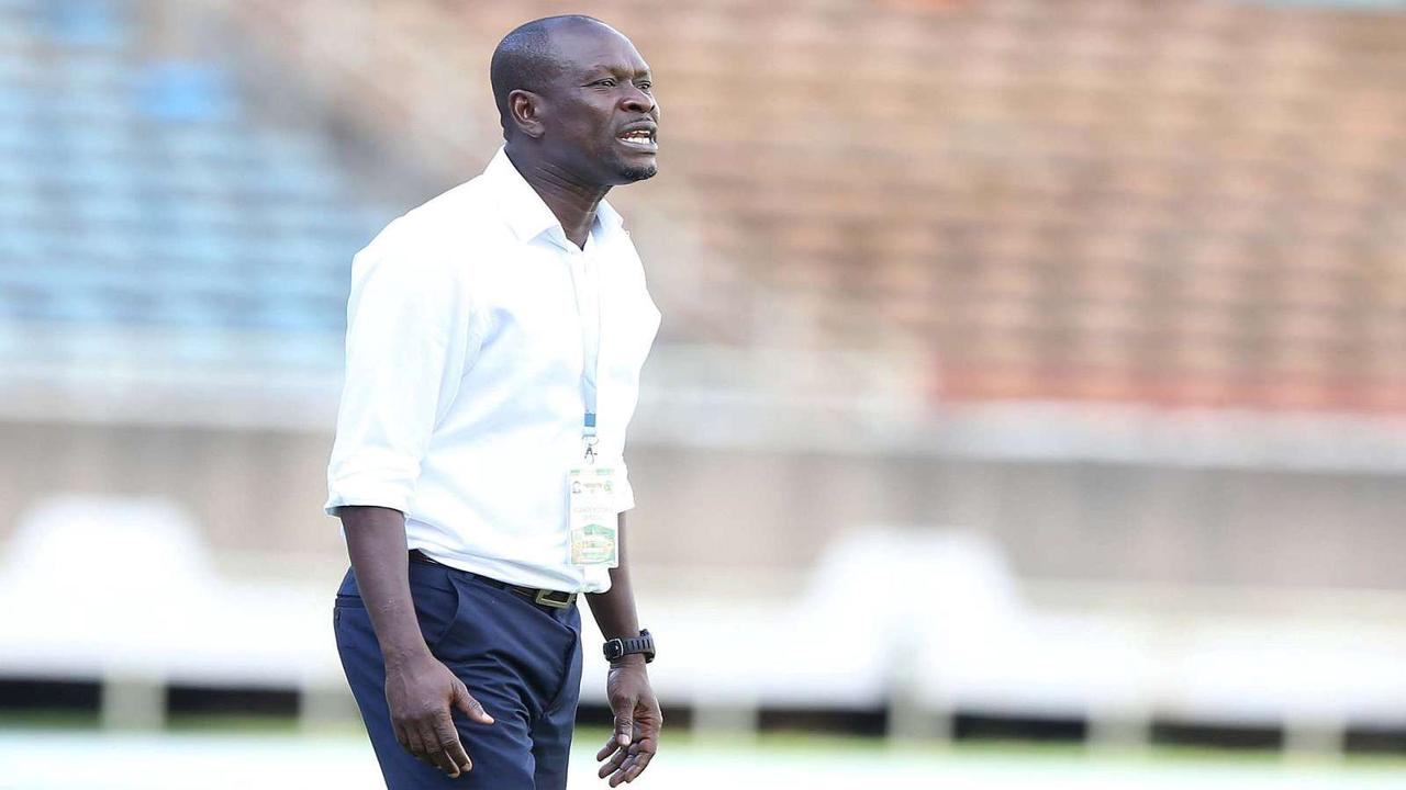 Ghana coach Akonnor should be serious about his job - Aboagye