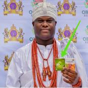Will the FG allow the local herbs launched by the Ooni of Ife to solve Covid-19 be distributed?