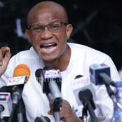 NDC is a 'Dangerous Party' For This Country - Mustapha Hameed