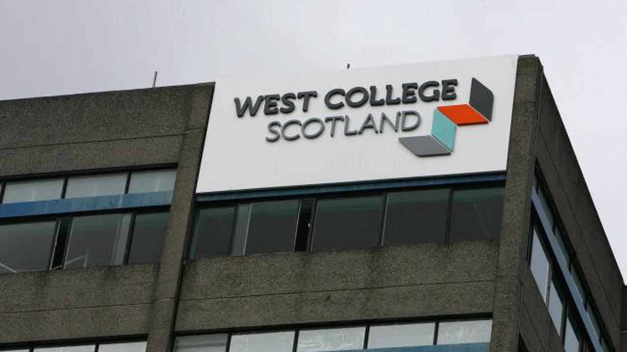 College asks businesses in Inverclyde to offer placements
