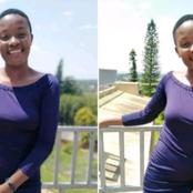 No Bra Day Pictures Compilation - See Some 9ja Girls Go Braless (Photos)