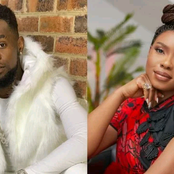 Patoranking Indirectly Expresses His Feelings For Yemi Alade (Photos)