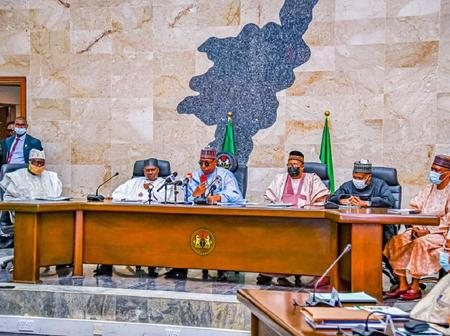 FG Has Not Been Fair To Us On Road Construction - North East Governors