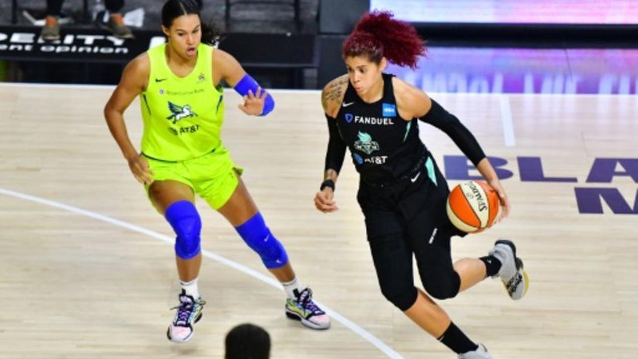 WNBA: Schnelles Play-off-Aus für Sabally
