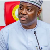 Oyo won't provide land for ranching - Seyi Makinde