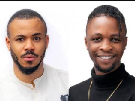 BBNaija: Between Laycon And Ozo, Who Is Your Favorite?