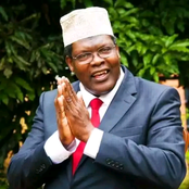 Miguna Discloses Why Ruto Is Not Opposing The BBI