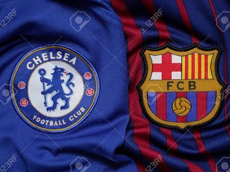 Chelsea interested in signing Barcelona transfer target