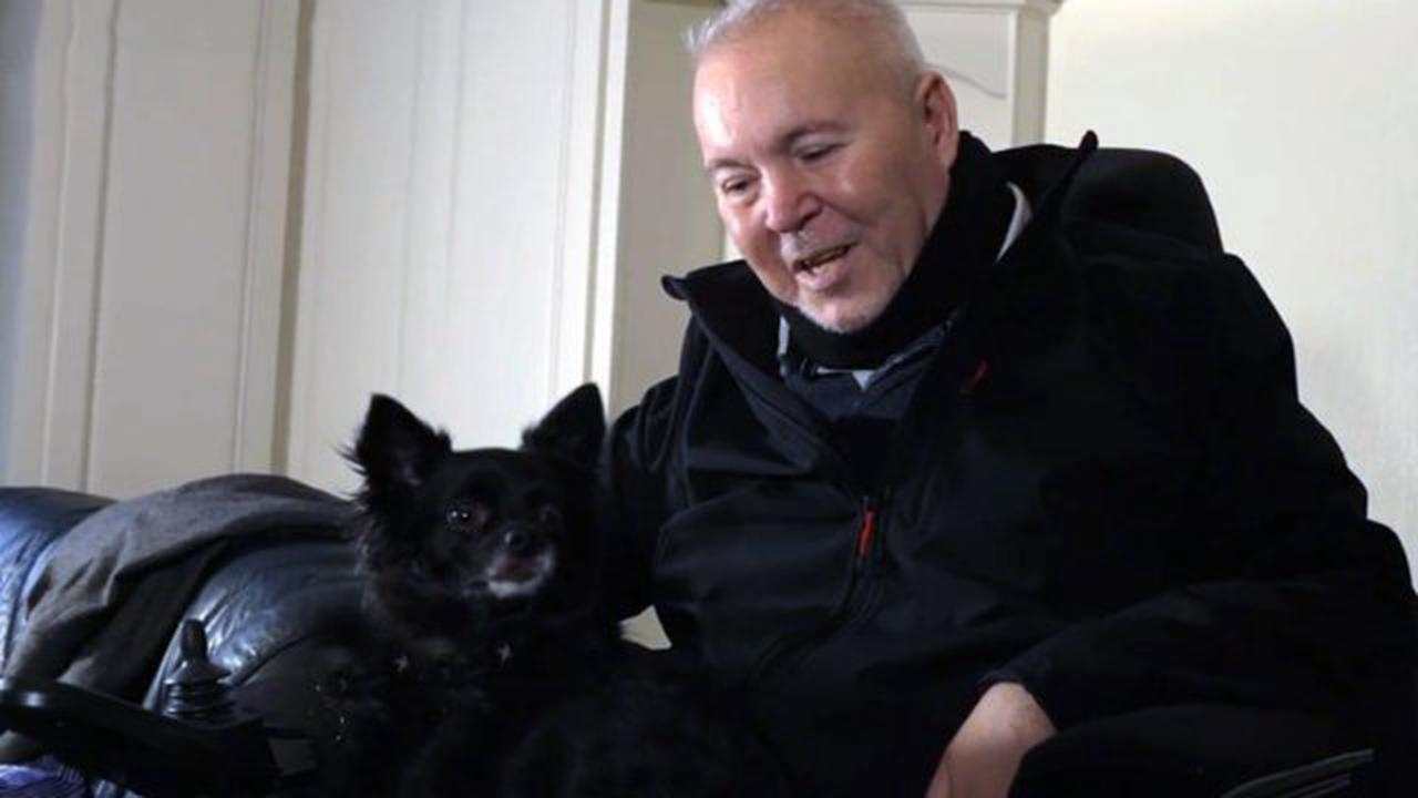 'Courageous and tireless' assisted dying campaigner Paul Lamb dies aged 65