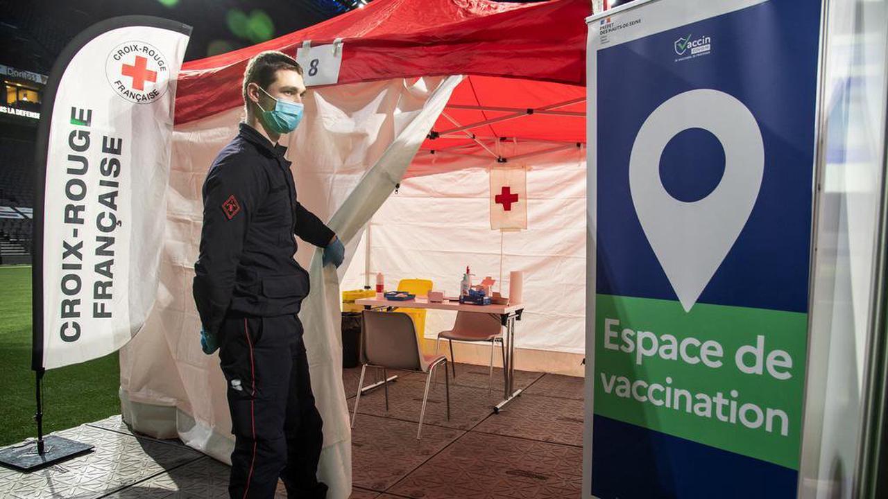 Covid-19 : l'objectif des 20 millions de primo-vaccinés sera-t-il atteint le 15 mai ?