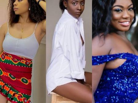Check Out Photos Of 5 Beautiful Nigeria Ladies Laycon Will Be Taking Out On A Dinner Date On Friday