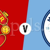 Man City and Man. U: Possible lineup and Winner