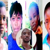 Families of ''deceased Takoradi missing girls'' urge Jury to be merciless as court rules today