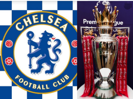 Chelsea FC are this season EPL champions if the league were to end after Newcastle United match