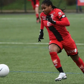 After Oparanozie's Dijon Lost To Bourdeux, See Their Position On The French Feminine League Table