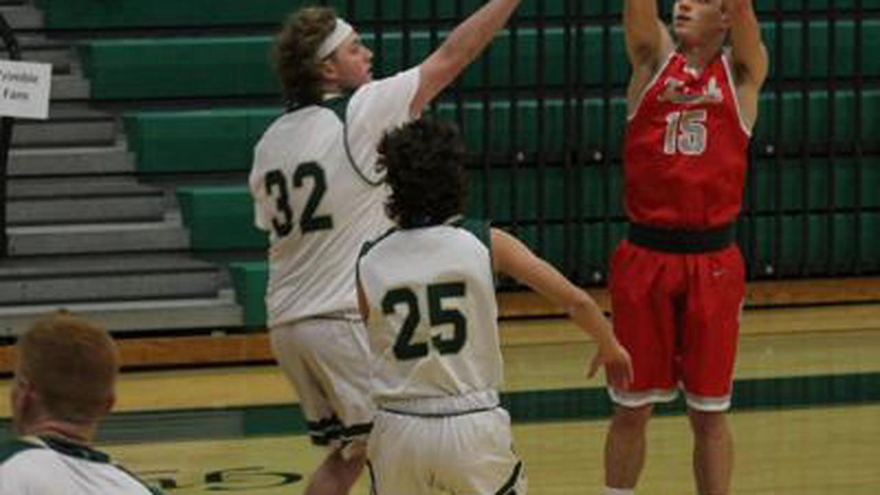 Tomcats get defensive stop for win at Athens