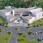 Photos : Kaduna State Government Officially Inaugurates KASU Permanent Site