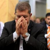 مرسي يختار رجاله بالأقدمية في السجن..  ولماذا أمر بإزالة صورة السادات؟