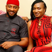 Yul Edochie's Children Looks Beautiful In Today's Photos. Check Them Out