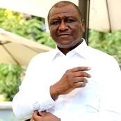 Hamed Bakayoko remplacé par Achi Patrick à la Primature et Tené Brahima à la défense.