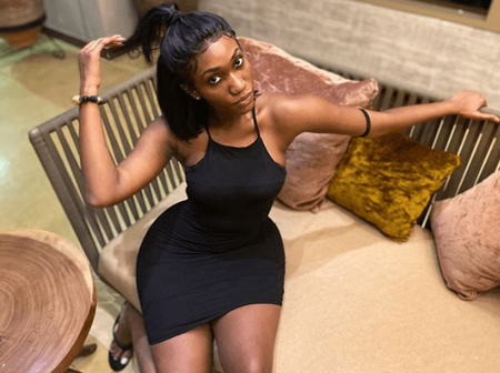 Beyonce is My Godmother, Shatta Wale Is My Godfather And We Have A Spiritual Link- Wendy Shay