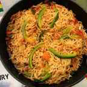 Avoid eating indomie and spaghetti if you have any of these health problems