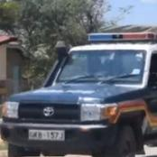 Red Handed: School Principal Cought Engaging In Sexual Act With A Form Four Girl After KCSE