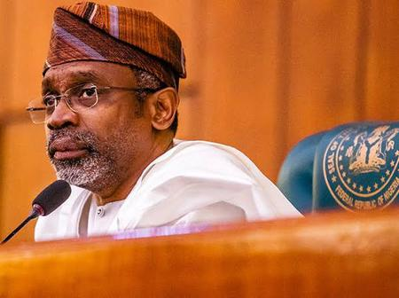 Reactions As Speaker of Reps, Gbajabiamila Suspends Security Aide That Killed Newspaper Vendor