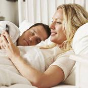 Dear Men, Your Woman Is Probably Cheating If She Shows These 5 Signs