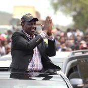 Hustlers Oyee! DP Ruto Reacts to Saturday Nation Newspaper Headlines and Kenyans Love it