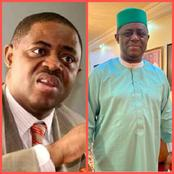 FFK Reveals What Serving British Minister Told Him About Nigeria During Conversation