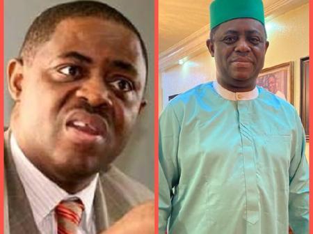 FFK Reveals What Serving British Minister Told Him About Nigeria During Conversation