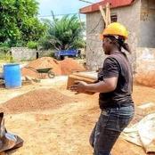 Lâcheté : Alix Kouamé, spécialiste en Blocs de Terre Comprimé et Stabilisé, victime de vol
