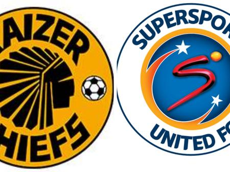 Kaizer Chiefs And SuperSport United Are Keeping Tabs On Lethal Striker