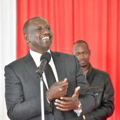 Vocal MP Says DP Ruo's Reggae is Unstoppable